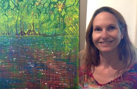 Sally Gersbach